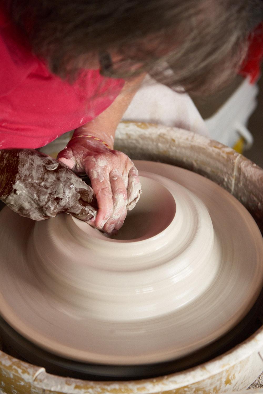 Pottery Bowl   Amy Roth Photo