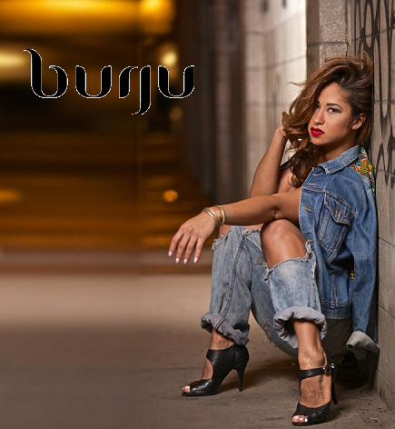 Desiree is a sponsored Burju Diva! Make sure to check out the best dance shoes in the Bachata, Salsa and Kizomba scene!
