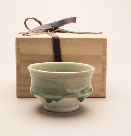 Lovely new work by Amanda Brier our Potter of the Month for December