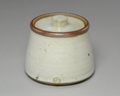 A Honey Jar in Dolomite £24