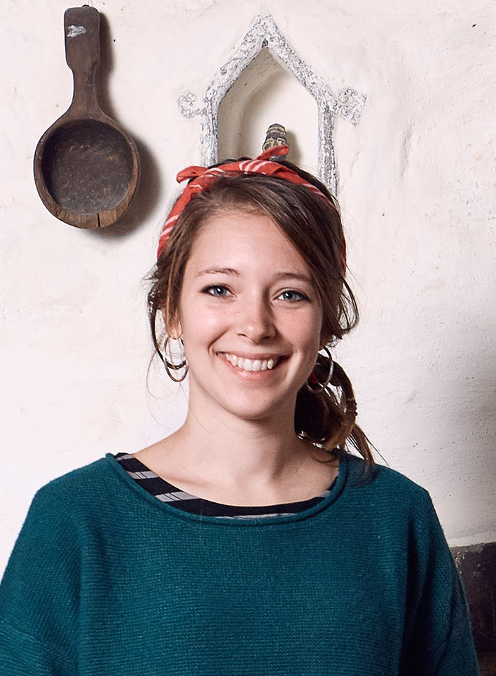 Annabelle Smith: 3rd Apprentice