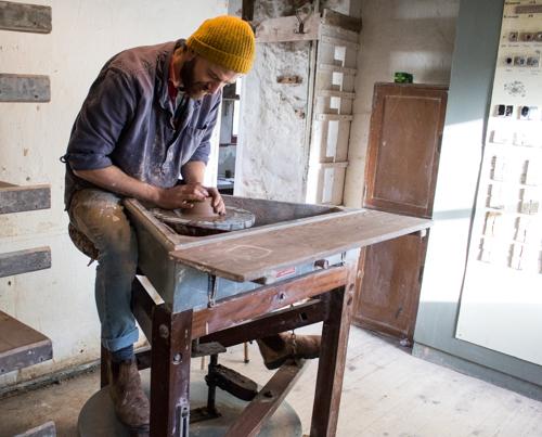 Matthew Foster: 2nd Apprentice