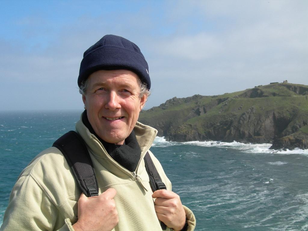 Rick Henham