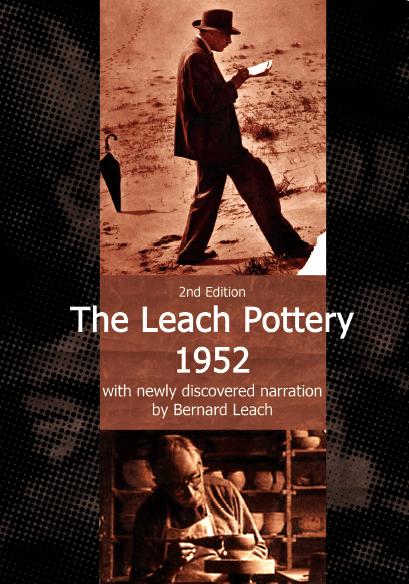 The Leach Pottery DVD