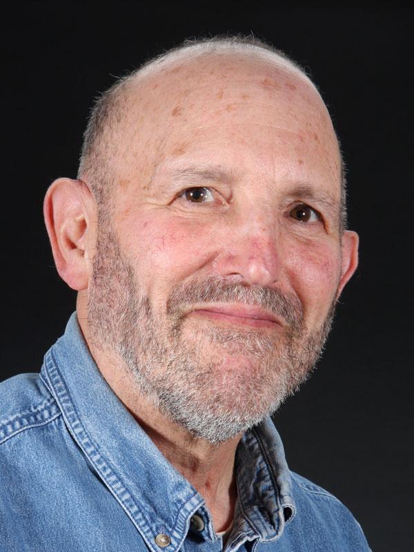 Robert Fishman