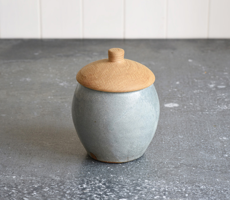 Rebecca Proctor: Celadon Jar