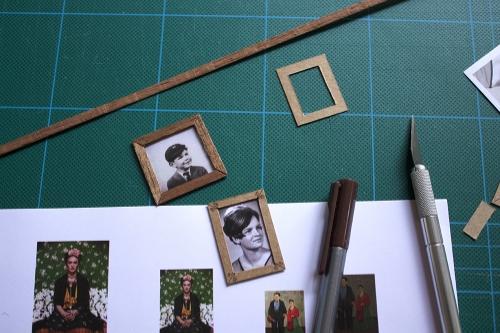 Work in Progress (c) Jessica Hayman