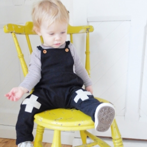 "You Are Small  - ""Beautifully and individually hand made baby clothes."""