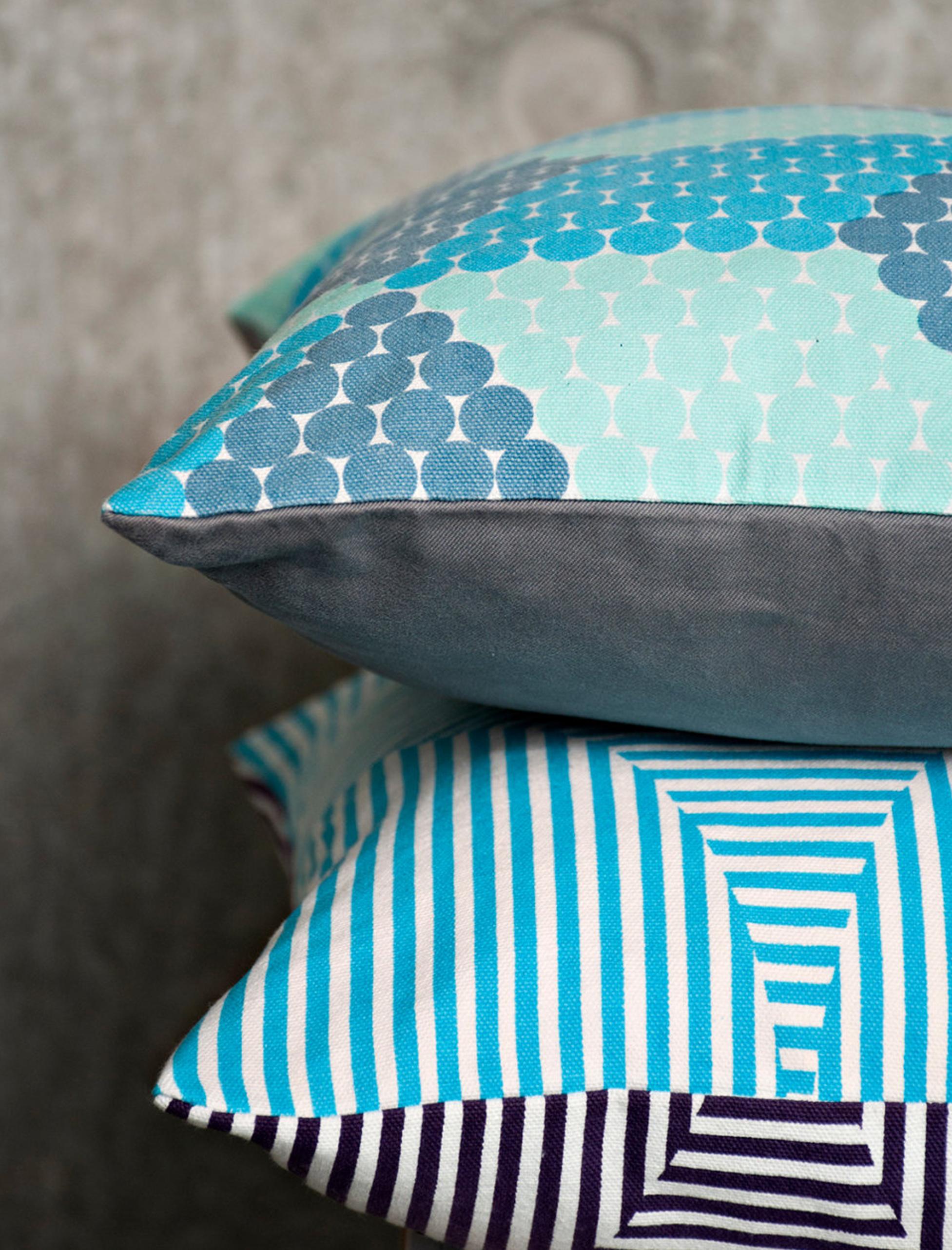 Kangan's Cushions