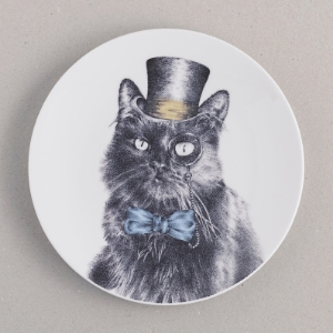 The Kat & Monocle
