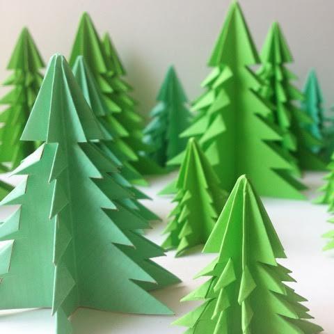 Little Paper Vee
