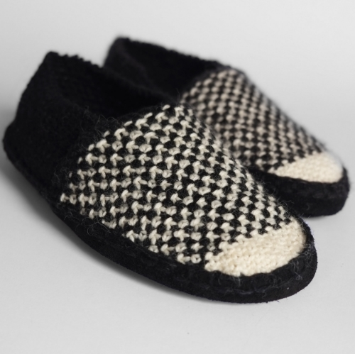 Redcliffe Slippers