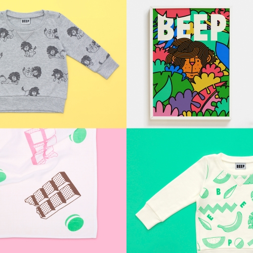 Beep Kidswear