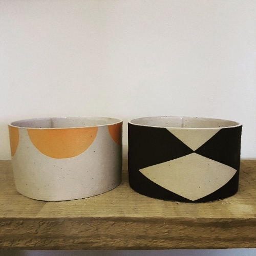 Stephanie Duckett Ceramics