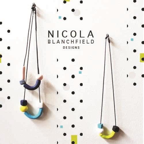 Nicola Blanchfield Design
