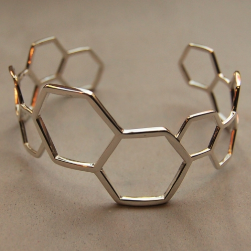 Jewellery by James Garland-Taylor