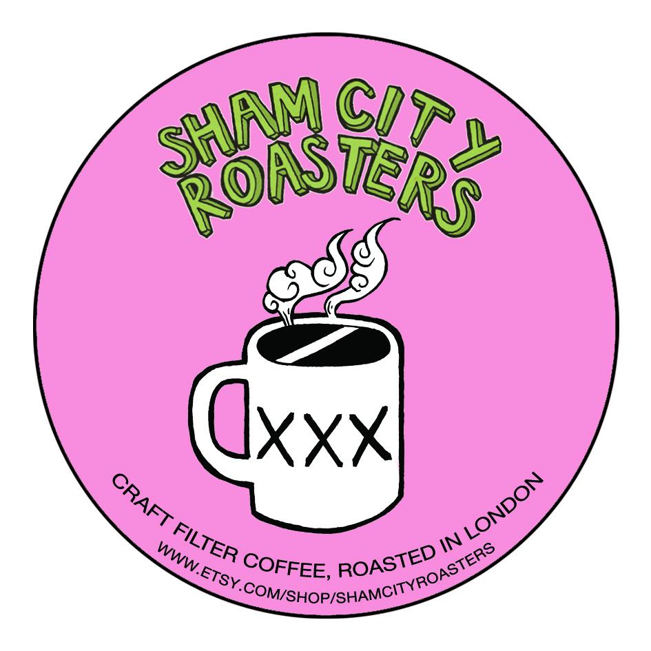 Sham City Roasters