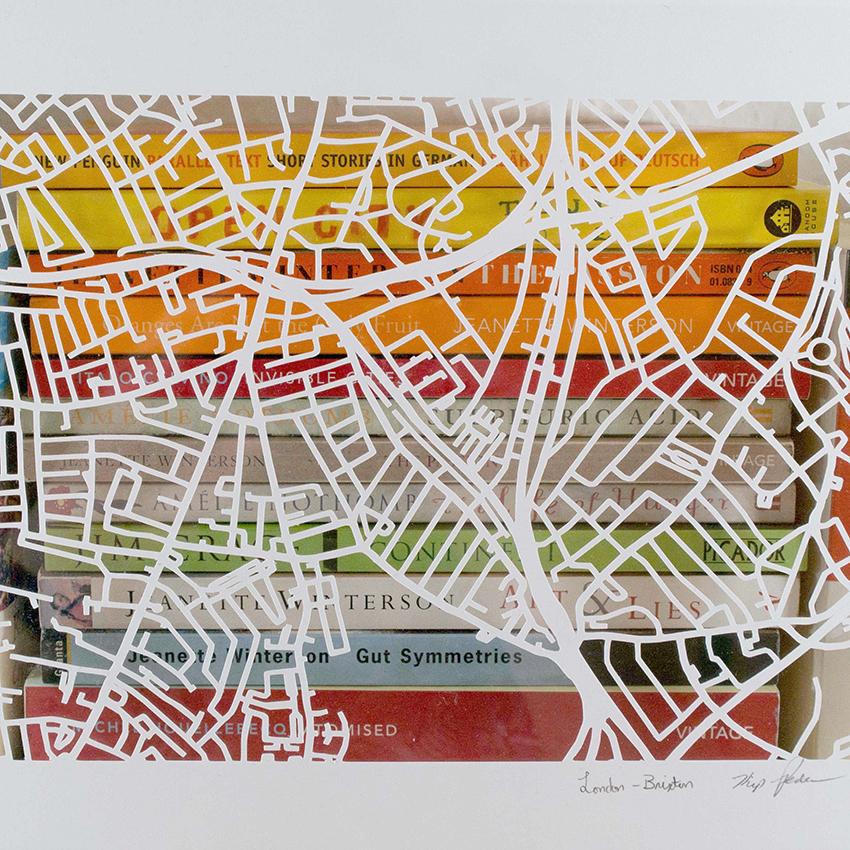 Kartegraphik