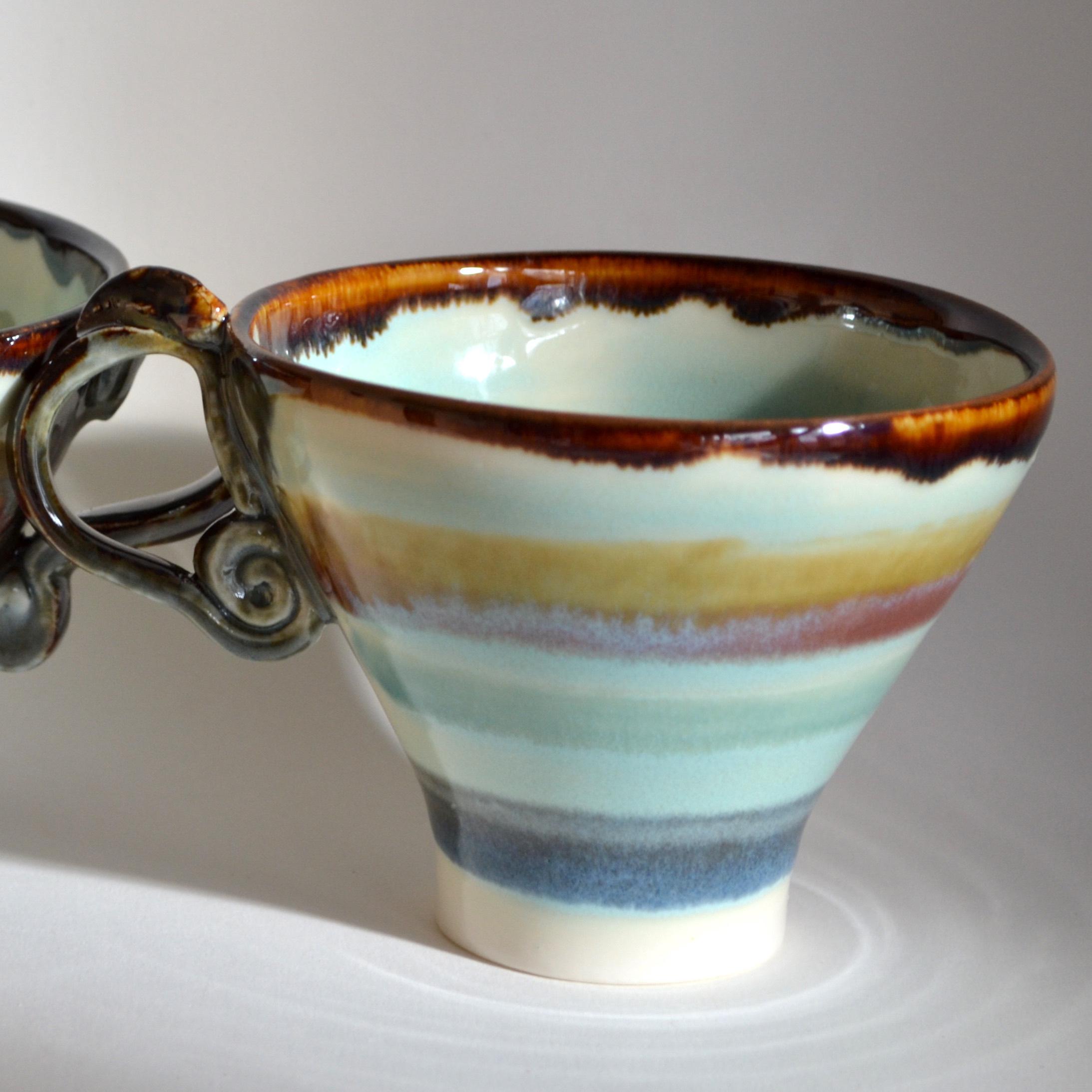 MBE Ceramics London