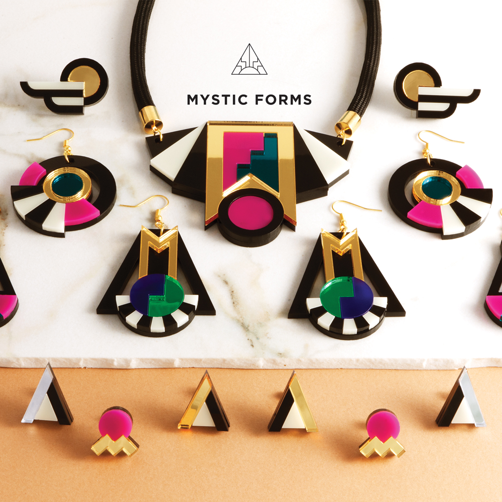 Mystic Forms