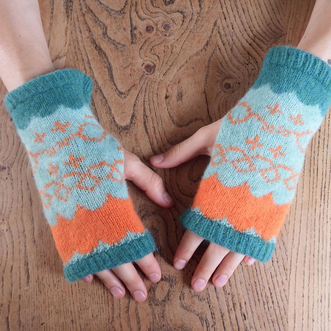 Sprig Knitwear
