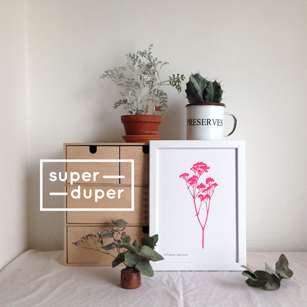 Super Duper Things