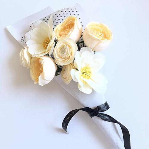 The Paper Flower Garden