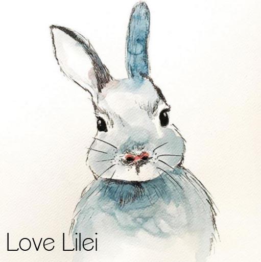 Love Lilei