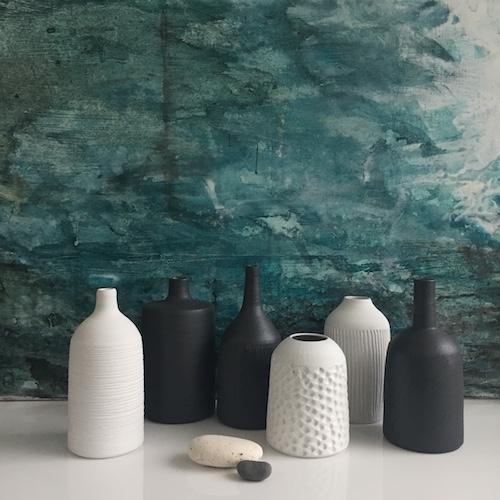 Leigh Pottery