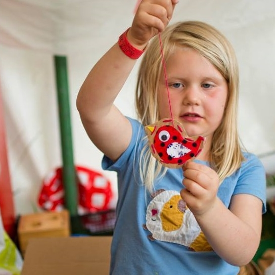 SAT:  DIY Tribe  - Drop-in sewing Workshops. Suitable for ages 8+