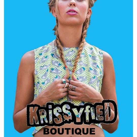 Krissyfied Boutique