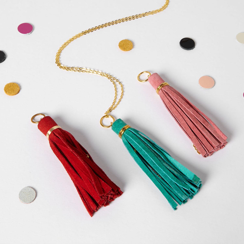 Slinky Links Jewellery