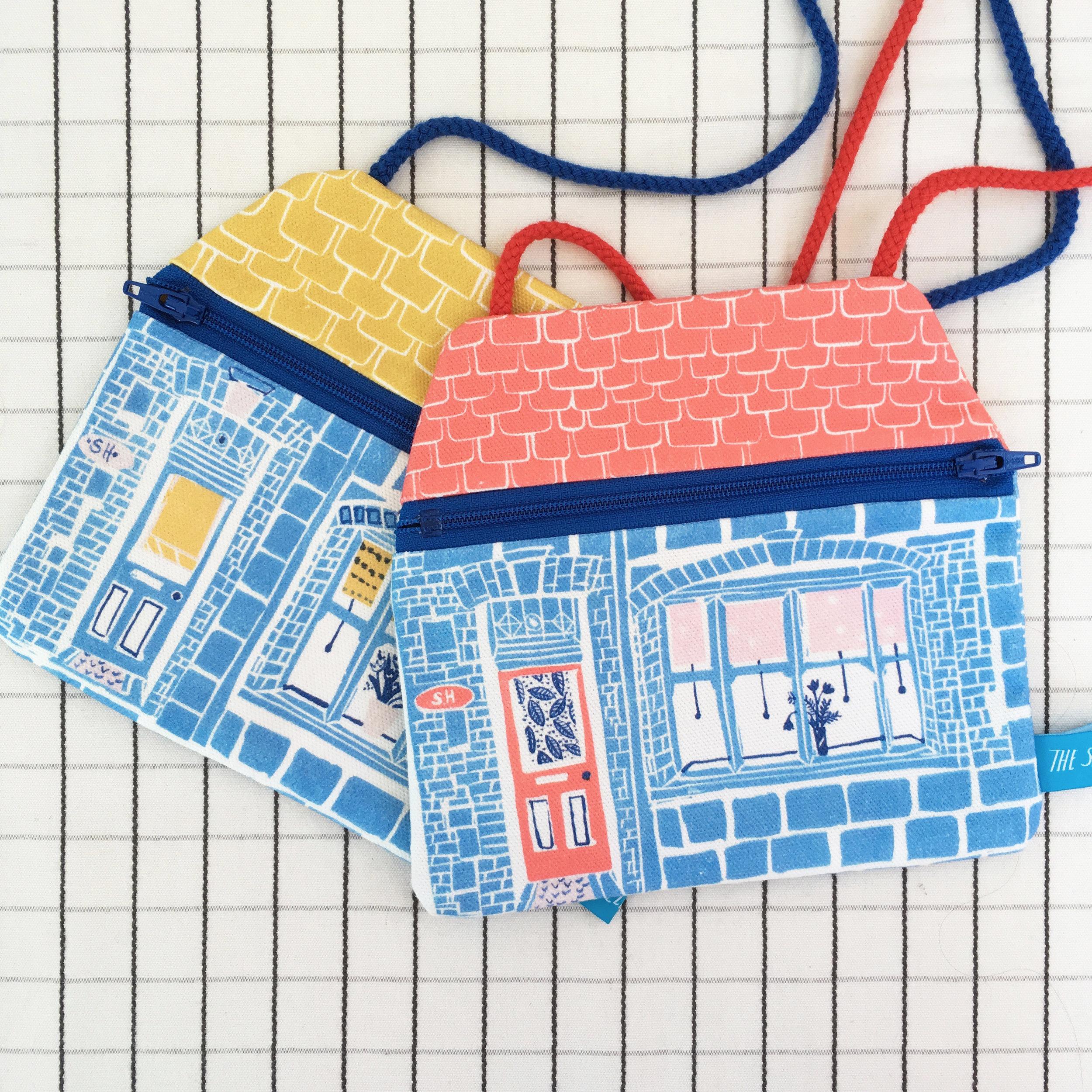 The Smallish House