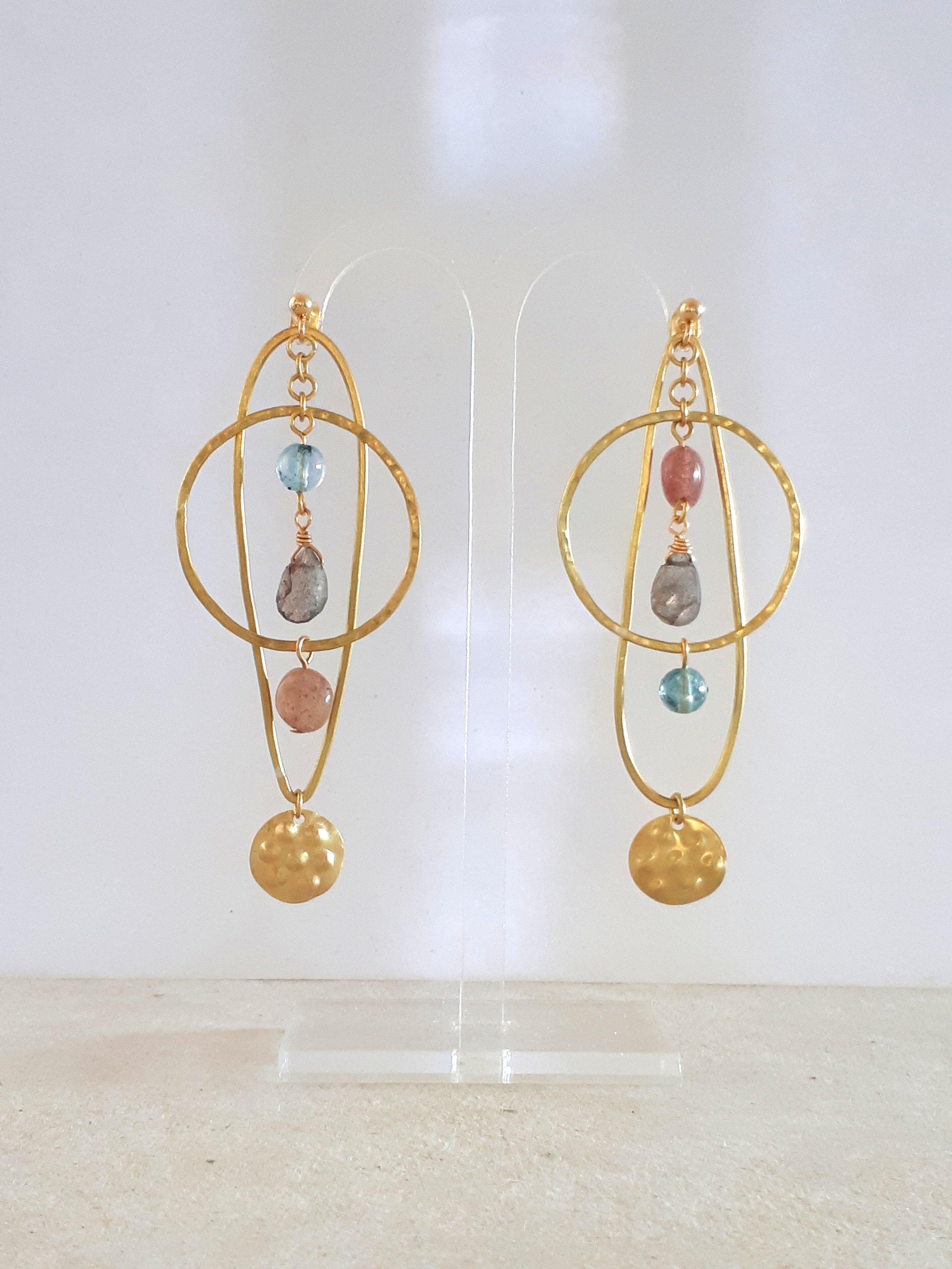 Morning Rain Jewellery