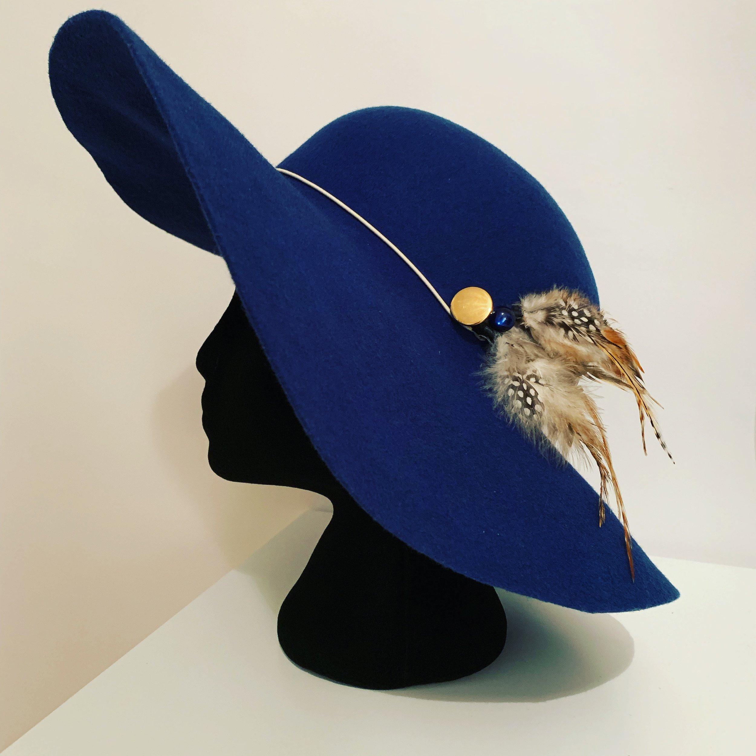 Cheeky Hats