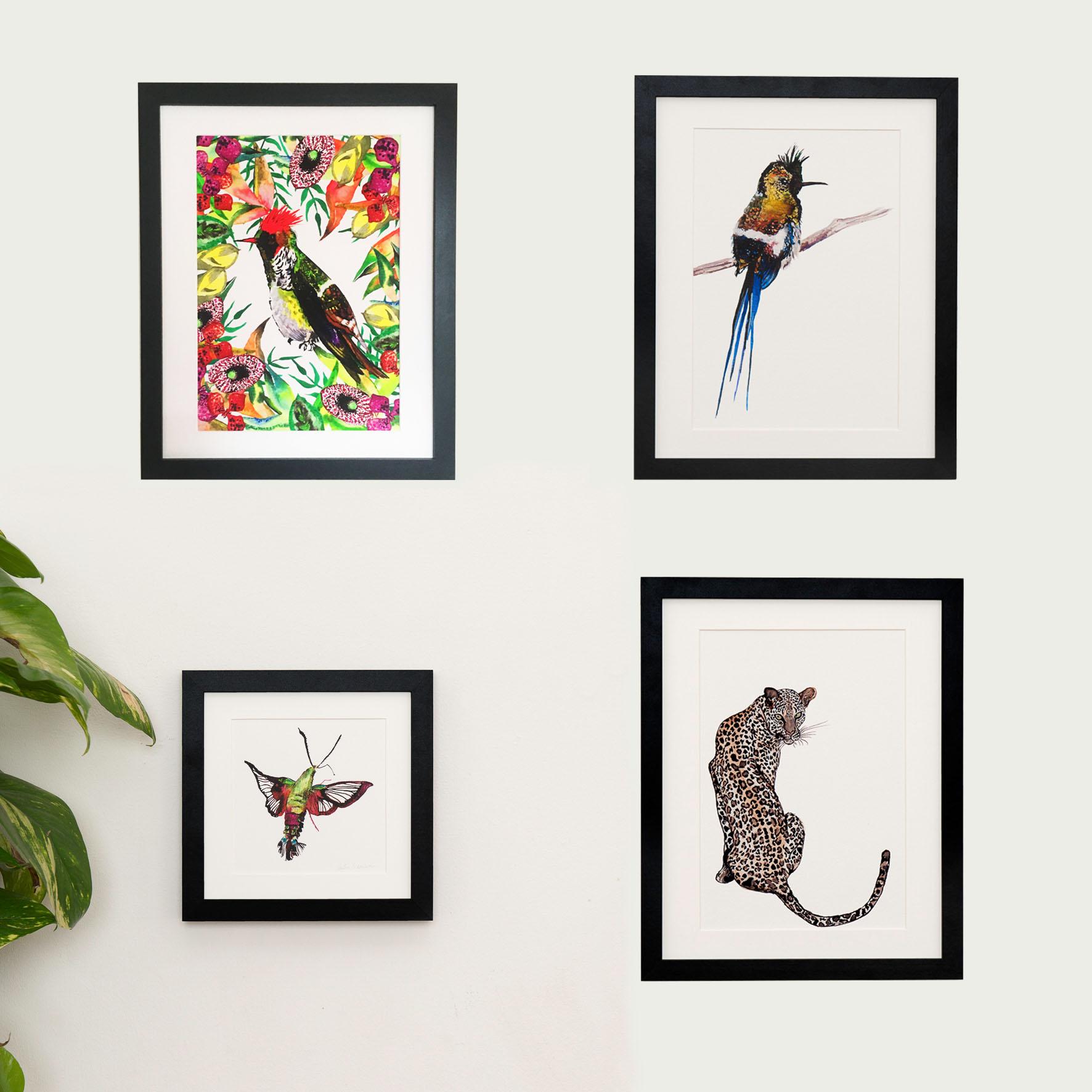 Cecilia Washburn Designs