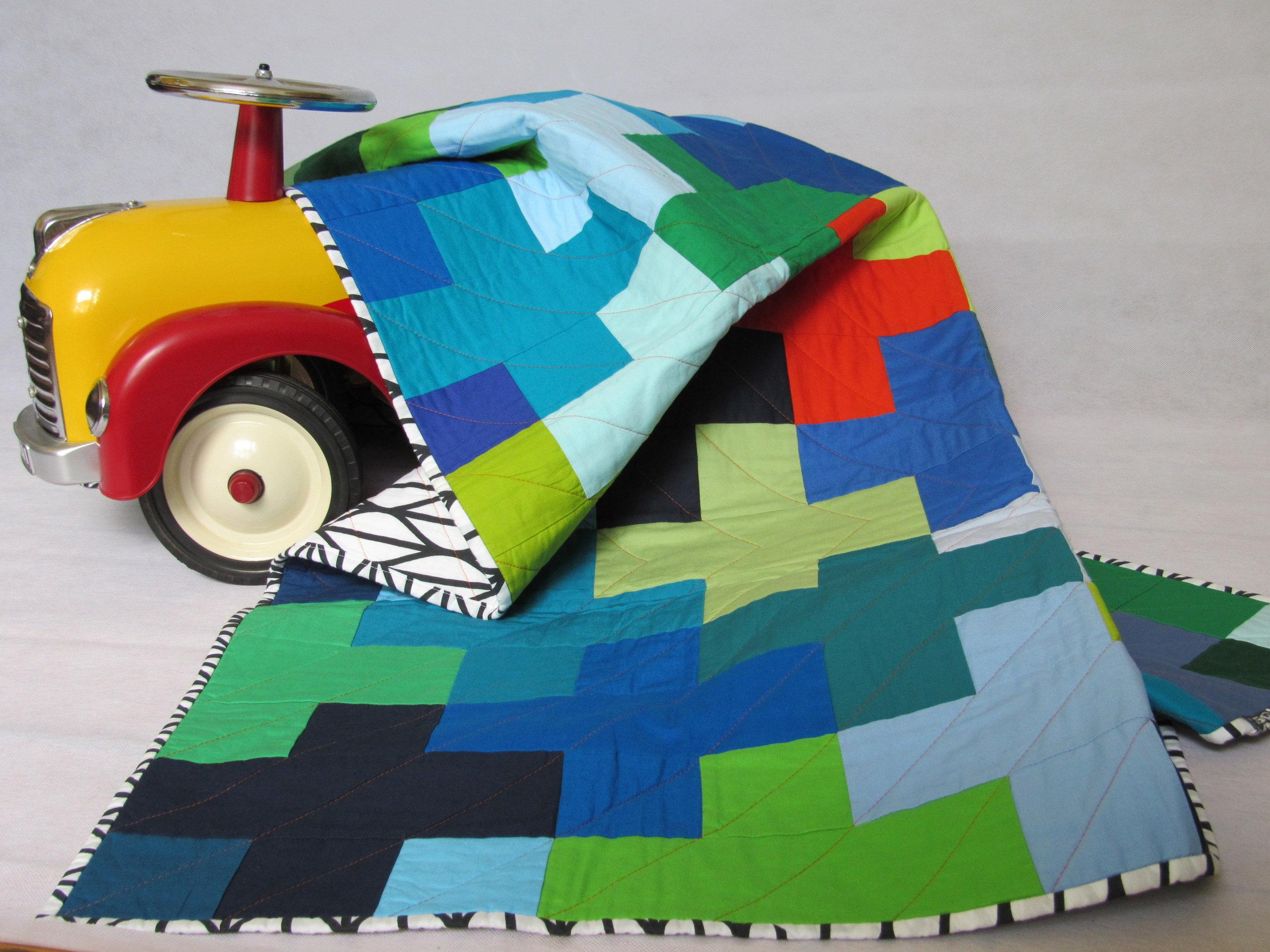 Handmade in SE20