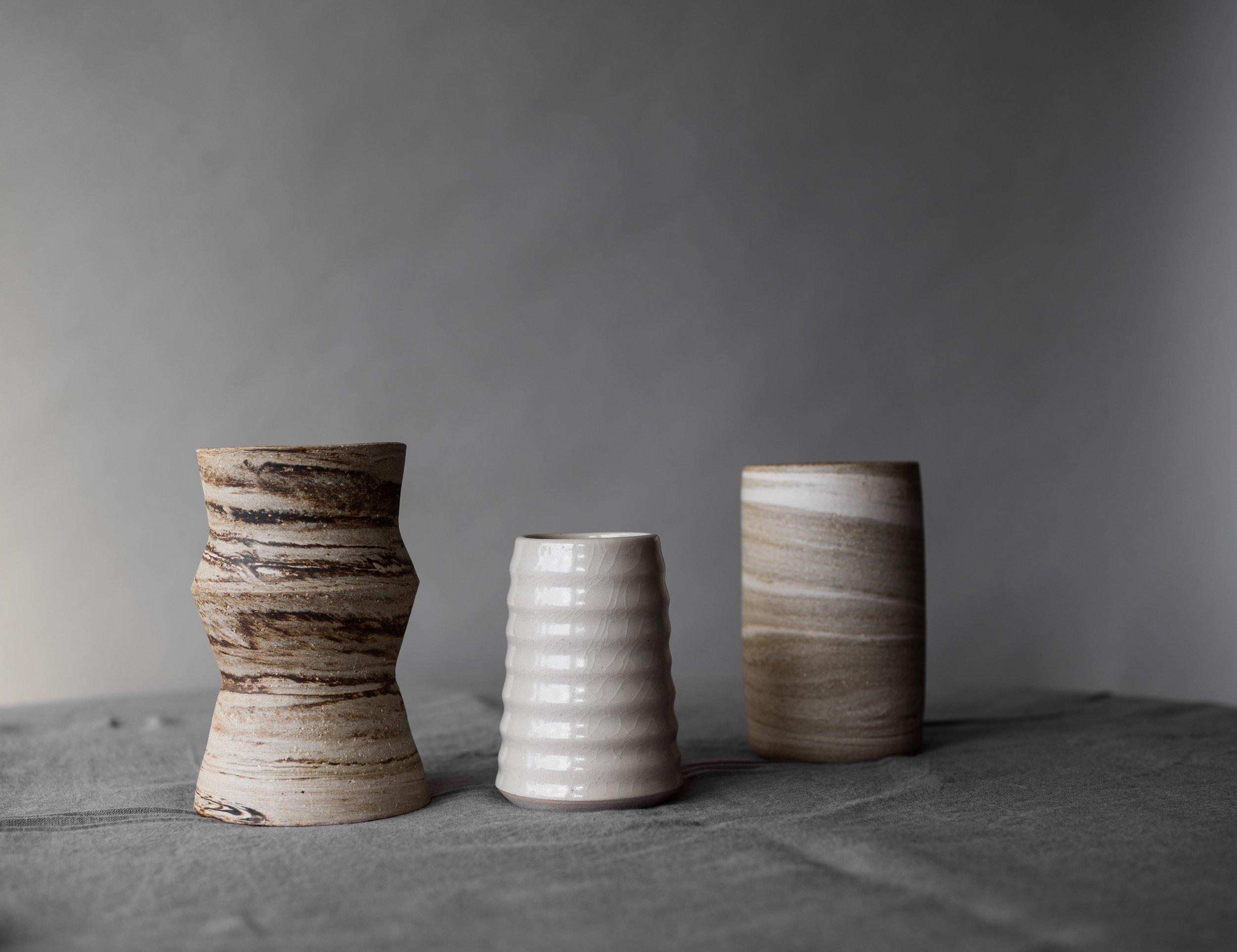 Lora Huws Ceramics