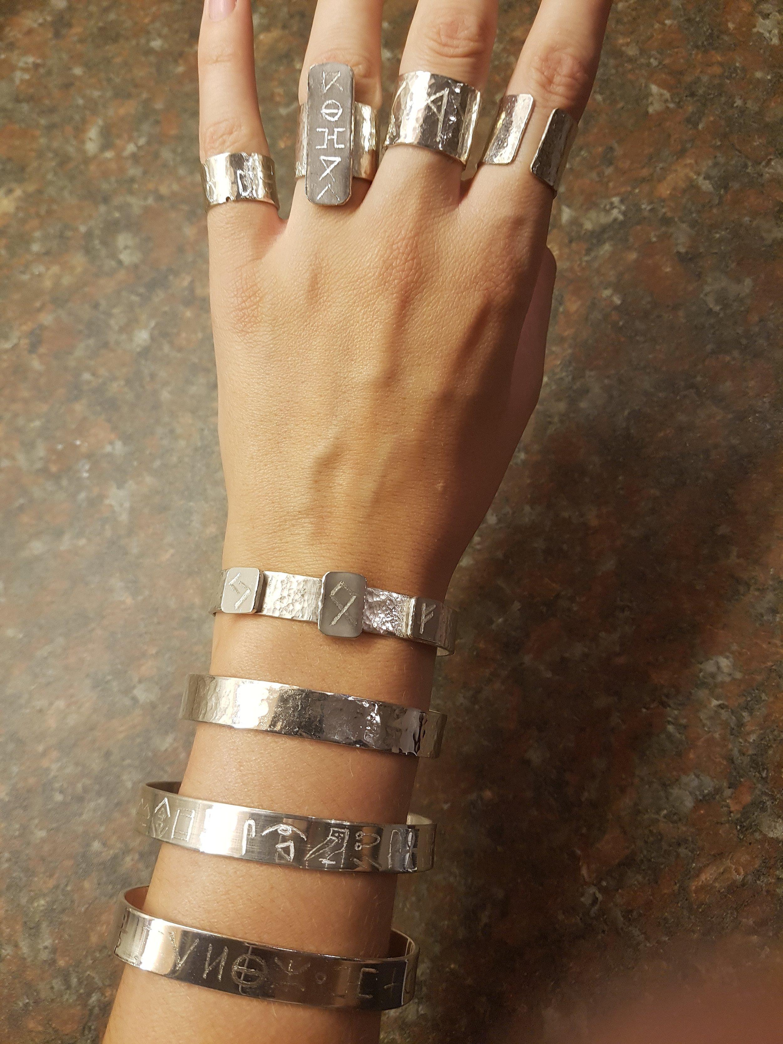Jaded Jewellery
