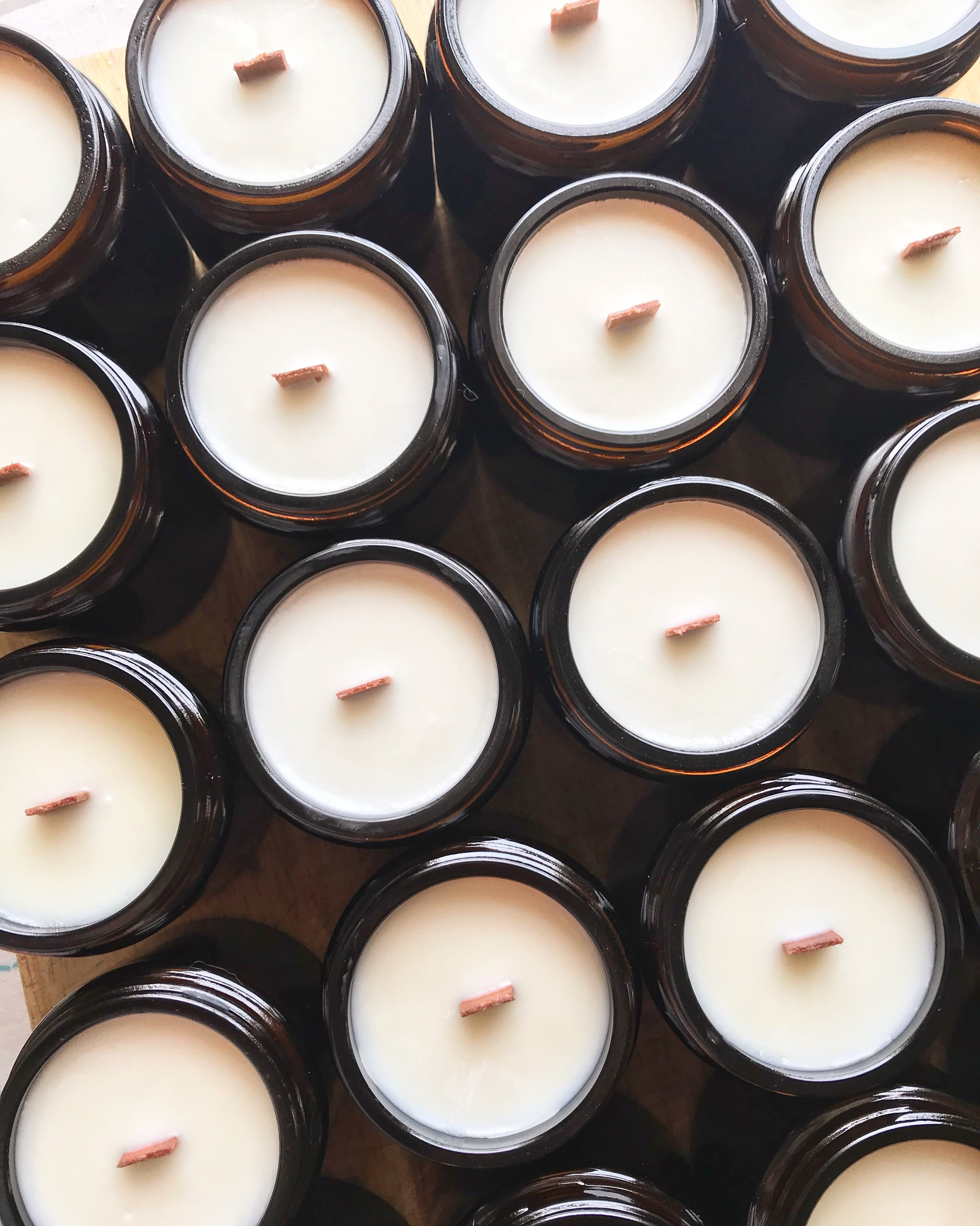 Subluceo Candles