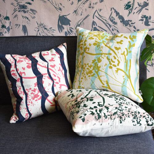 Jess Chan Textiles