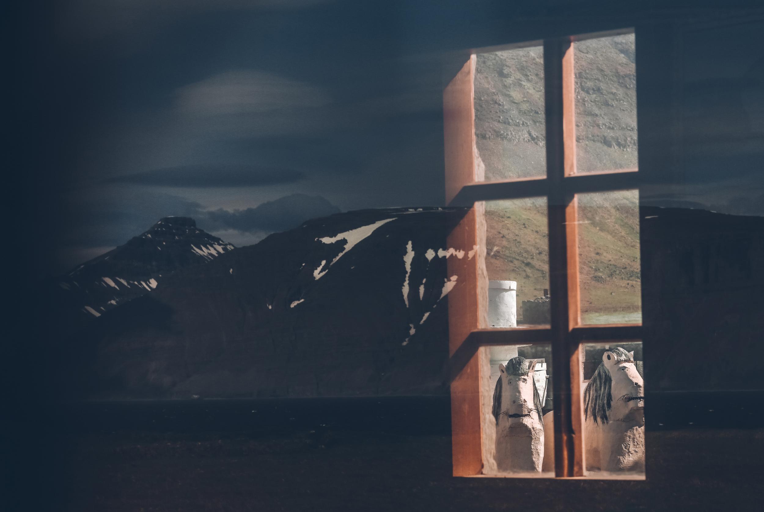 a reflection of Samúel Jónsson´s lions at Selárdalur.jpg