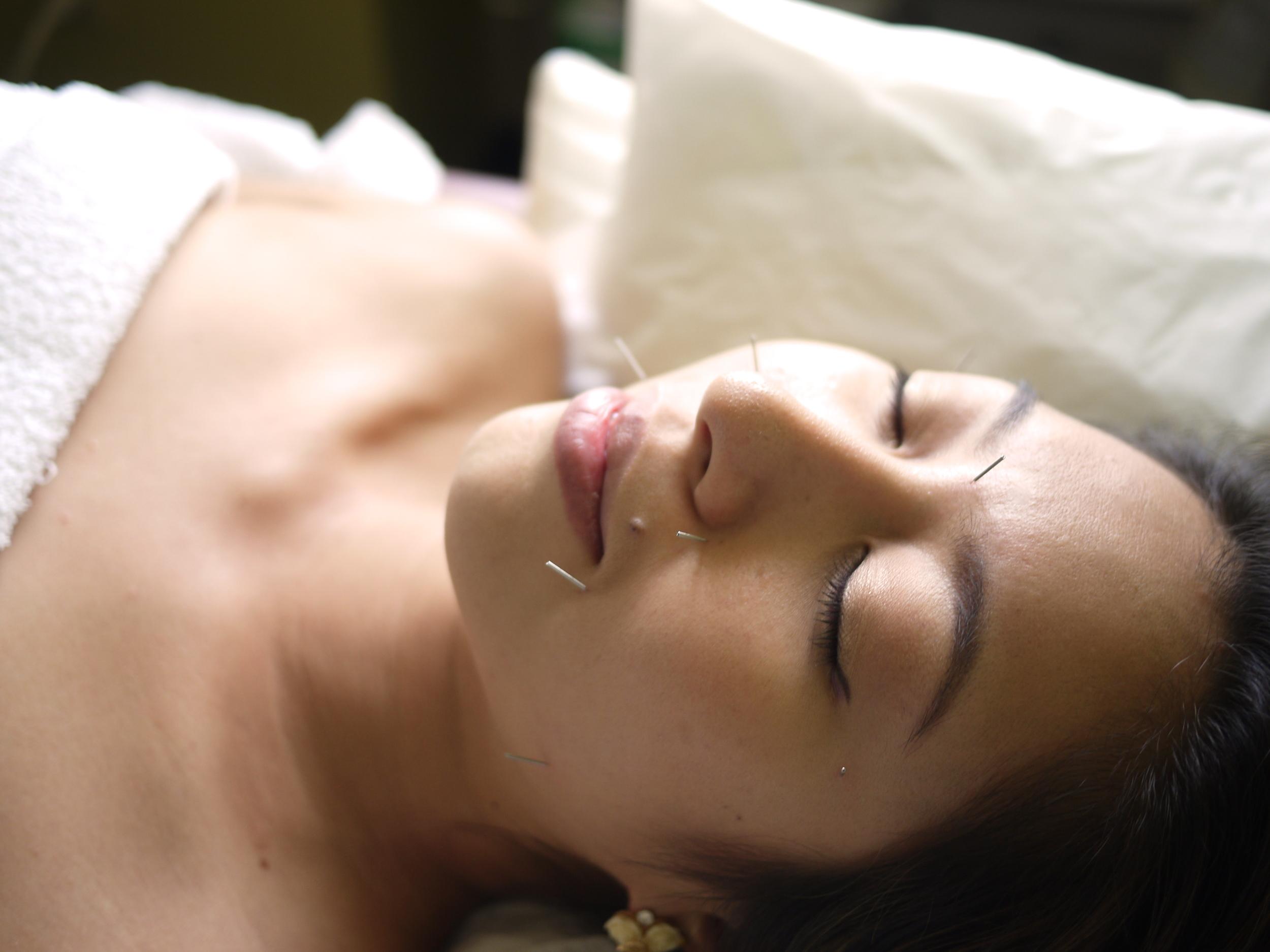 Facial Rejuvenation Treatment