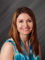 dr. oksana kless, md, PhD, CHAIR OF BIOMEDICINE, Instructor
