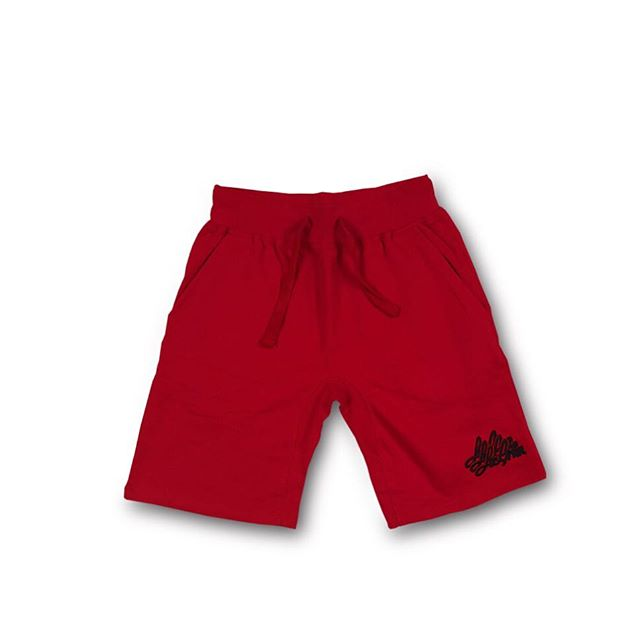 LocGrwn Triple Threat SweatShorts  3 small sizes left! These were made for the family first so grab yours while you can! Next time they're available they will be preoder only! . . 10% off our entire store this weekend just enter code STACKINENDZ when you checkout! | www.lgcltv.com