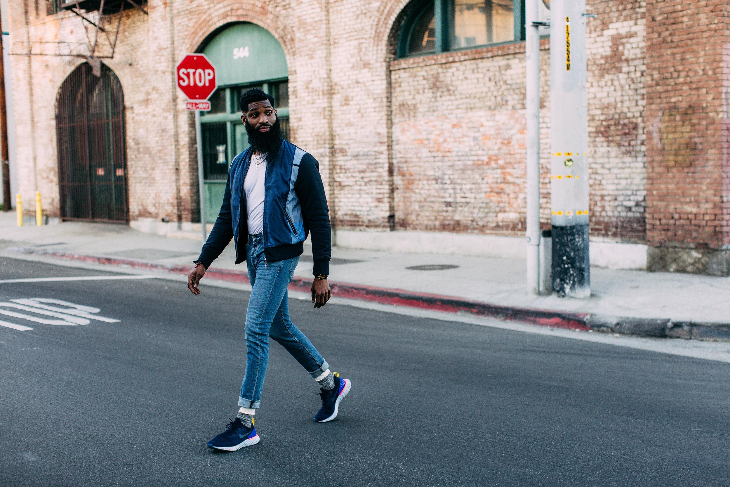 Nike x Nordstrom Epic React — Holdenfocus