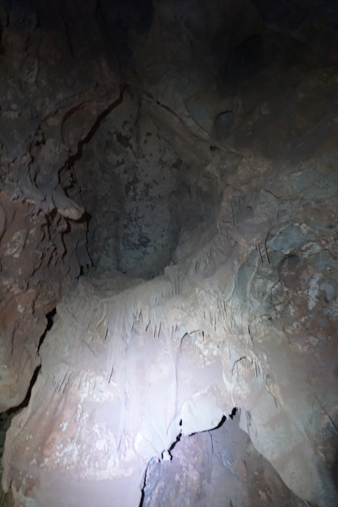 Cave of the Domes