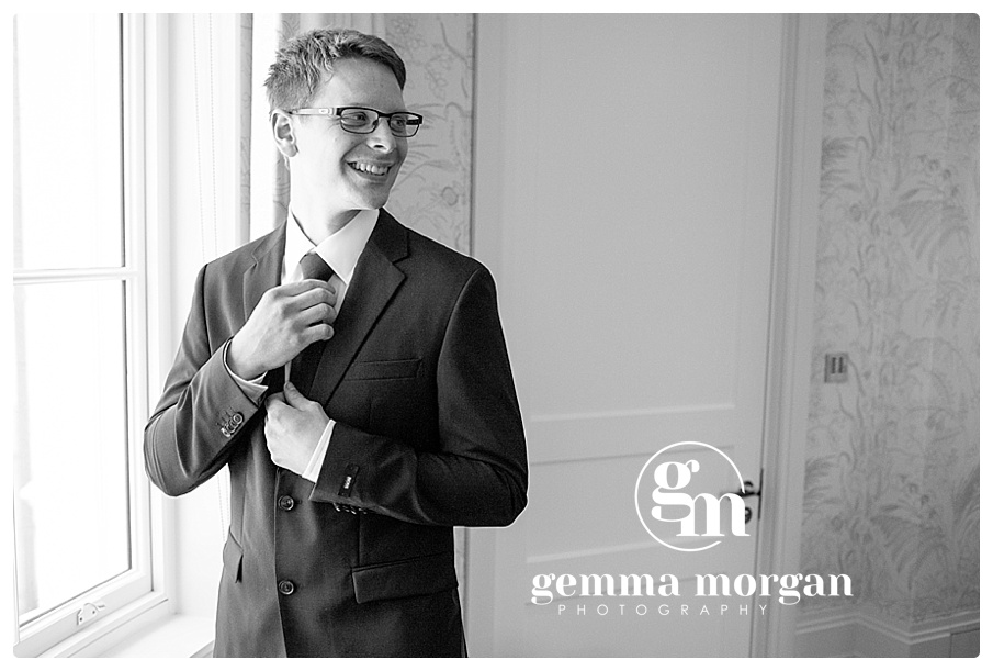 Coworth Park wedding photography, Gemma Morgan Photography