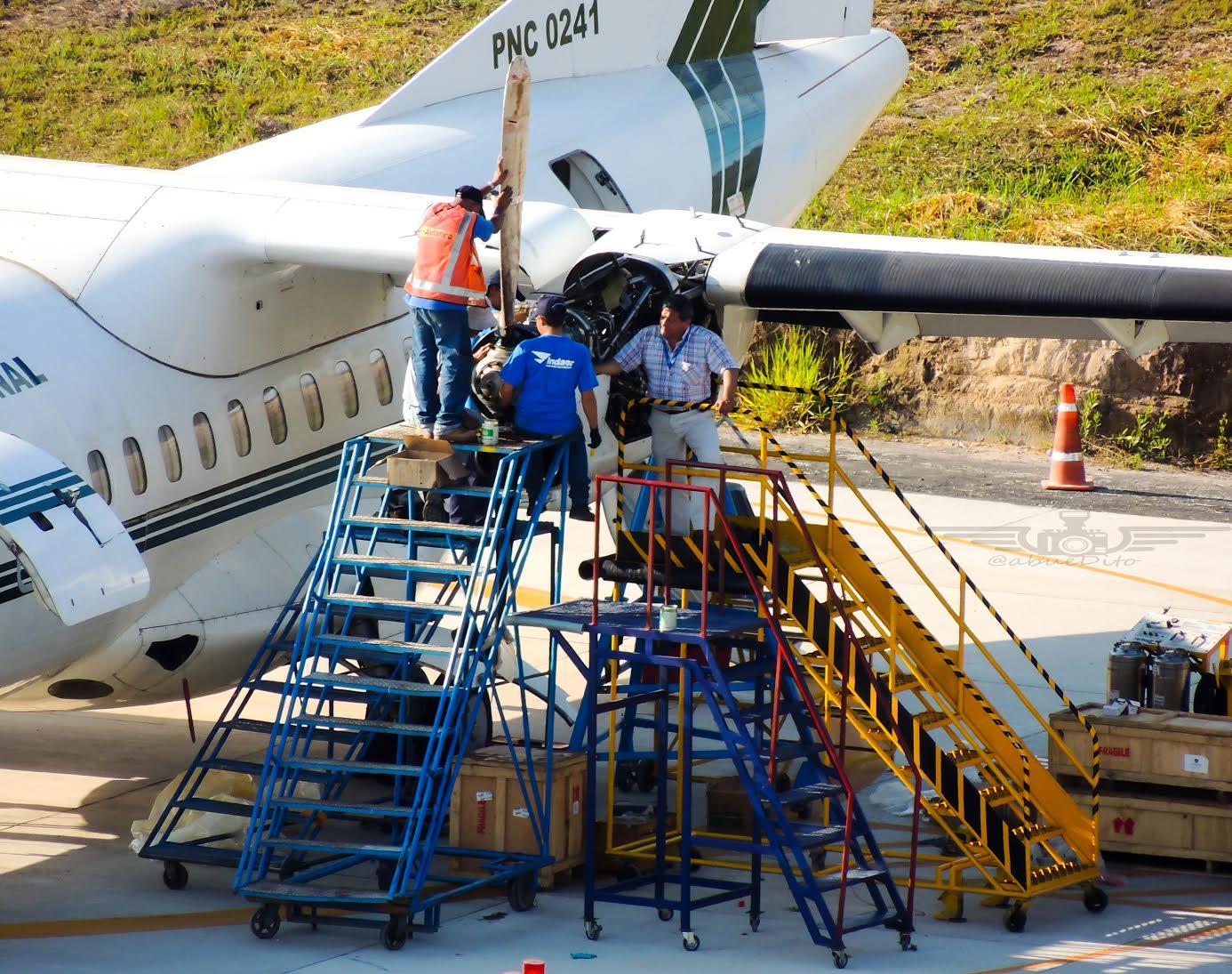 ATR Mobile repair team