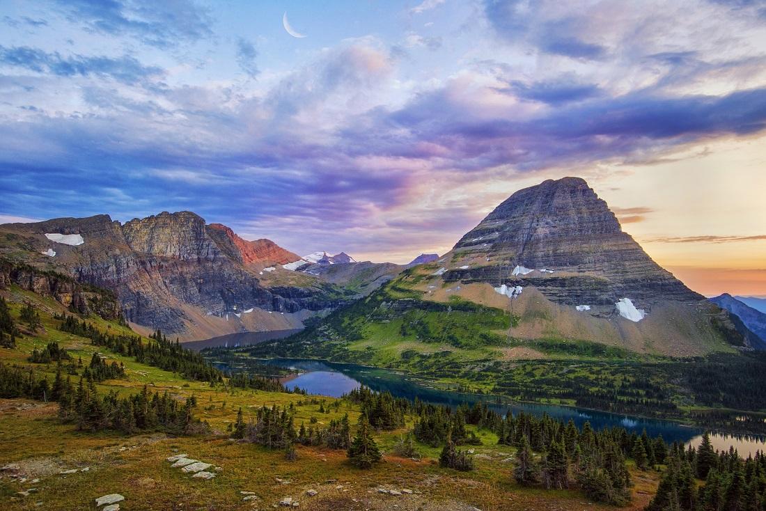 Glacier Sunset.jpg